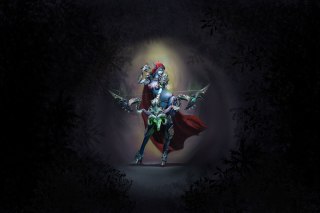 World Of Warcraft - Obrázkek zdarma pro Android 2560x1600