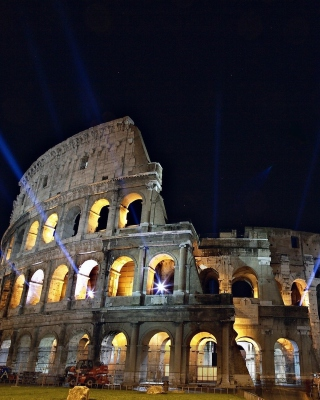 background information about rome Rome: history and geography of rome, the capital of italy and one of the most   rome, with the ruins of the imperial palace on palatine hill in the background.