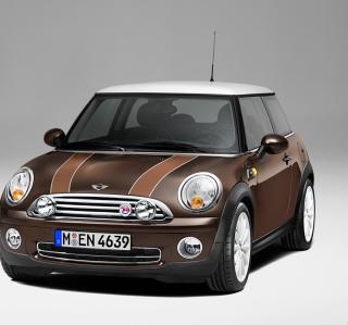 Mini Cooper 50 Mayfair - Obrázkek zdarma pro 1024x1024
