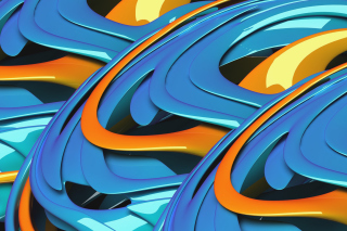 Stunning Abstract - Fondos de pantalla gratis
