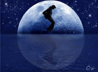 Michael Jackson Art - Obrázkek zdarma pro Widescreen Desktop PC 1920x1080 Full HD