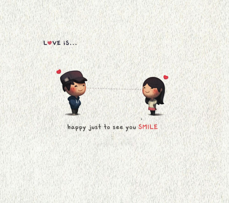 Love is  № 1605305  скачать