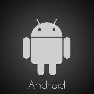 Android Google Logo - Obrázkek zdarma pro iPad 3