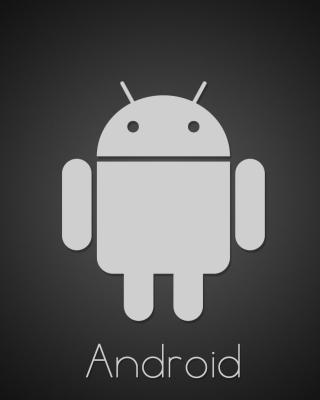 Android Google Logo - Obrázkek zdarma pro Nokia Asha 306