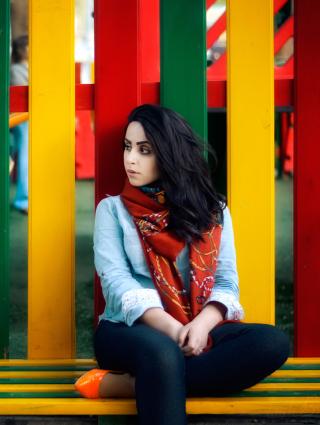 Colorful - Obrázkek zdarma pro 360x640