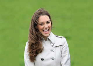Kate Middleton Background for Android, iPhone and iPad