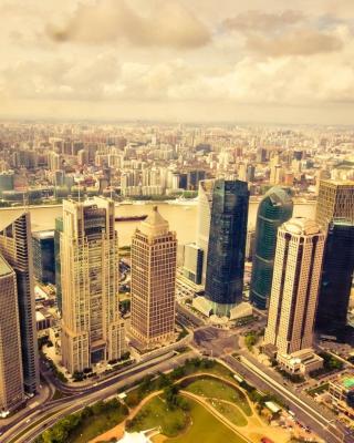 Cityscape - Obrázkek zdarma pro Nokia Asha 311