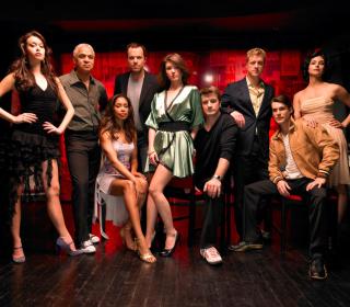 Csi Miami Season Five - Obrázkek zdarma pro 208x208