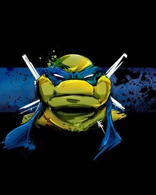 Ninja Turtles TMNT - Obrázkek zdarma pro Nokia X2