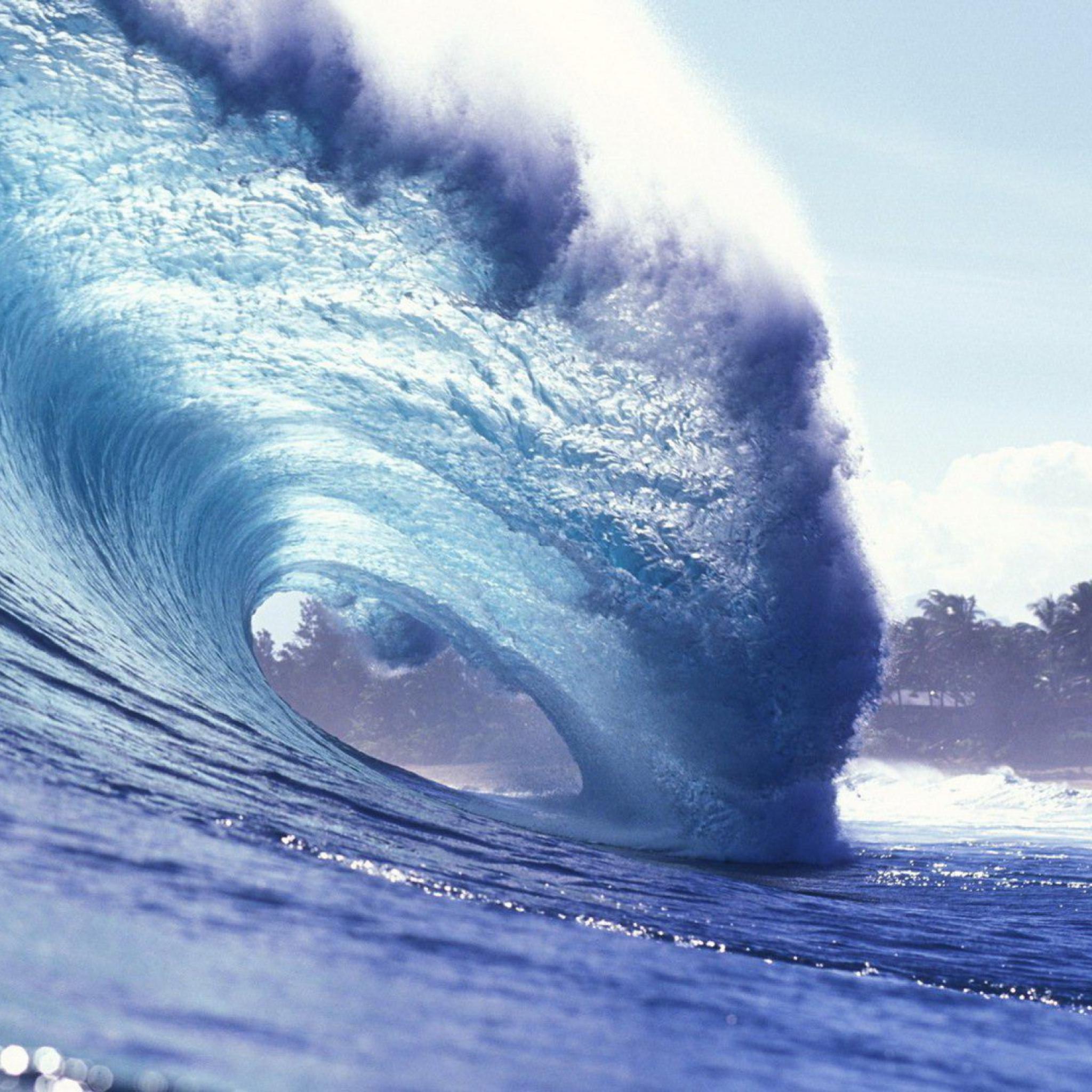 природа море волна вода  № 1195747 загрузить