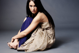 Free Megan Fox Picture for Android, iPhone and iPad
