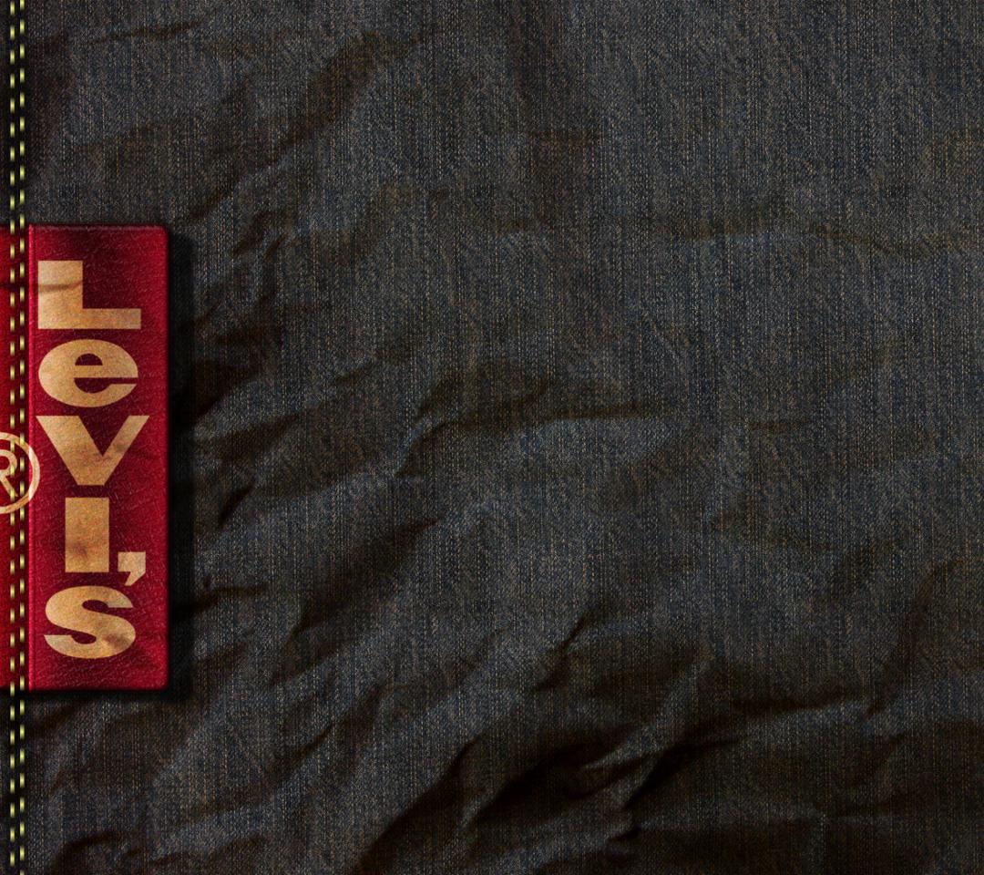 Screenshot №1 pro téma Levis 1080x960