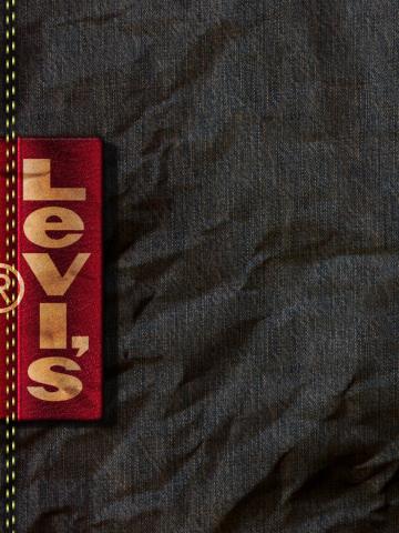 Screenshot №1 pro téma Levis 360x480