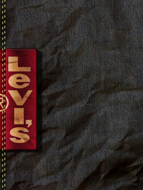Screenshot №1 pro téma Levis 480x640