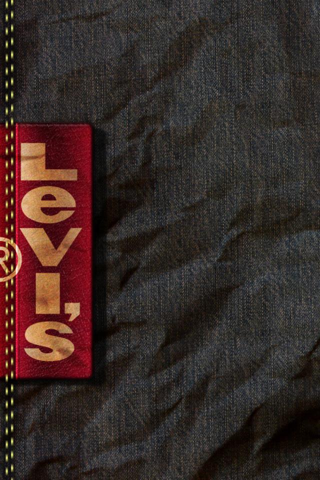 Screenshot №1 pro téma Levis 640x960