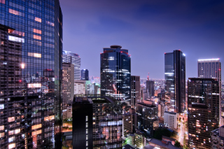 Tokyo Japan Picture for Android, iPhone and iPad
