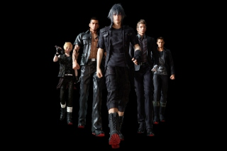 Final Fantasy XV Picture for Android, iPhone and iPad