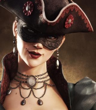 Assassins Creed 4 Multiplayer - Obrázkek zdarma pro Nokia Asha 503