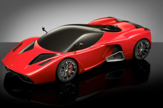 Ferrari F70 Wallpaper for Android, iPhone and iPad