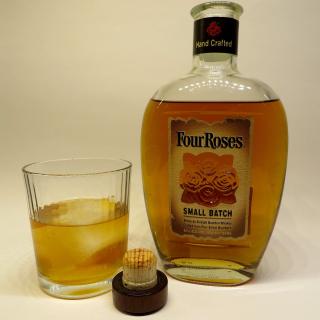 Four Roses Bourbon - Obrázkek zdarma pro 320x320