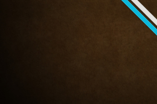 Brown Leather Background Picture for Android, iPhone and iPad