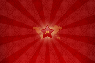 USSR Background for Android, iPhone and iPad