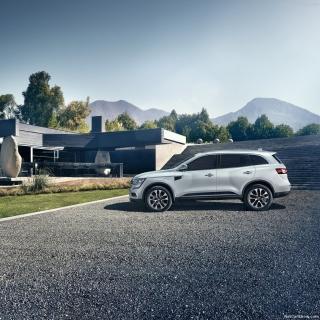 Renault Koleos - Obrázkek zdarma pro 128x128