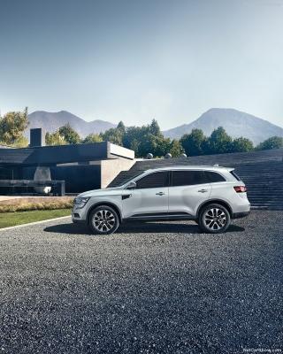 Renault Koleos - Obrázkek zdarma pro 360x400