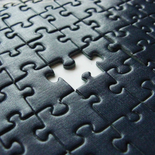 Missing Puzzle - Obrázkek zdarma pro 2048x2048