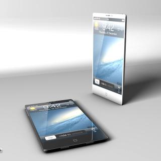 Apple iPhone 6 - Obrázkek zdarma pro iPad 2
