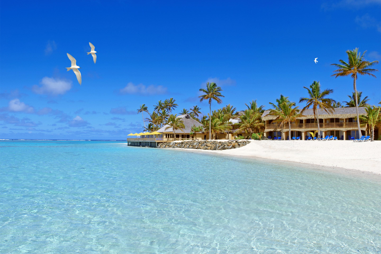 обои море пляж на рабочий стол скачать бесплатно 1920x1080 № 230459 без смс