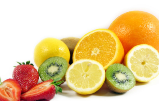 Assorted Fruits Picture for Android, iPhone and iPad