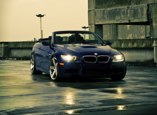 Bmw M3 Picture for Android, iPhone and iPad