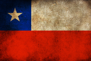 Chile Flag Wallpaper for Android, iPhone and iPad