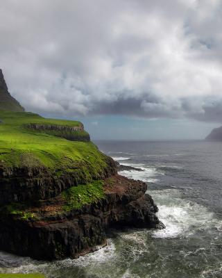 Faroe Islands - Obrázkek zdarma pro Nokia Asha 310