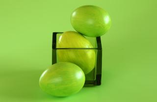 Macro Grapes - Obrázkek zdarma pro Nokia Asha 210