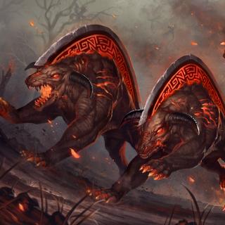 Heroes of Newerth - Obrázkek zdarma pro 128x128