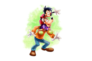 Goofy Wallpaper for Android, iPhone and iPad
