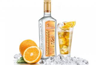 Vodka Nemiroff sfondi gratuiti per cellulari Android, iPhone, iPad e desktop