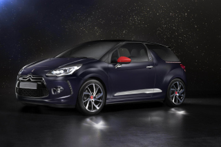 Citroen DS3 Concept Wallpaper for Android, iPhone and iPad