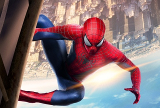 Free Amazing Spider Man 2 Picture for Android, iPhone and iPad