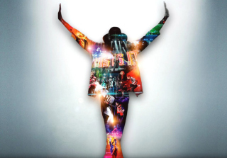 Michael Jackson This Is It Background for Android, iPhone and iPad