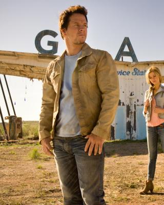 Transformers Age of Extinction - Obrázkek zdarma pro Nokia Asha 303