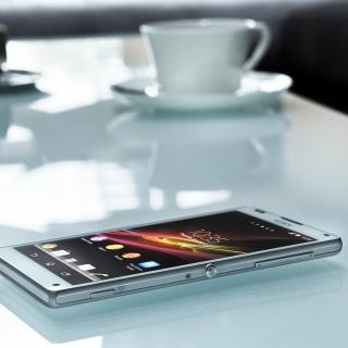 Sony Xperia Z - Obrázkek zdarma pro 1024x1024