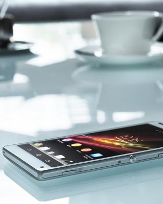 Sony Xperia Z - Obrázkek zdarma pro 640x960