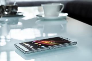 Sony Xperia Z - Obrázkek zdarma pro Samsung Galaxy Tab 7.7 LTE