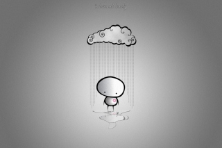 In Love And Lonely Wallpaper for Android, iPhone and iPad