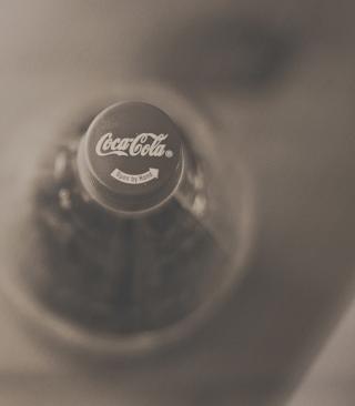 Coca-Cola Bottle - Obrázkek zdarma pro Nokia C2-01