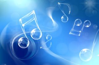 Music Vectors - Obrázkek zdarma pro Sony Xperia C3