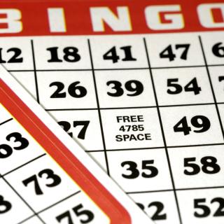 Bingo - Obrázkek zdarma pro 128x128